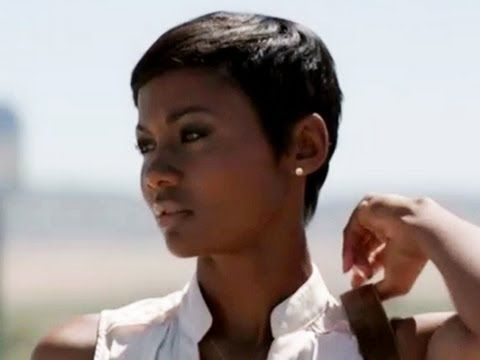 Middle Of Nowhere 2012 Official Trailer Hd Short Hair Pictures Short Hair Styles Black Women Hairstyles