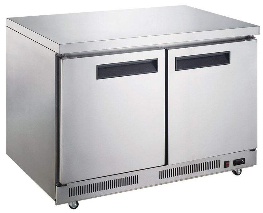 8 Best Undercounter Freezer Plus 1 To Avoid 2020 Buyers Guide Freshnss Kitchen Design Small Modern Kitchen Design Undercounter Freezer