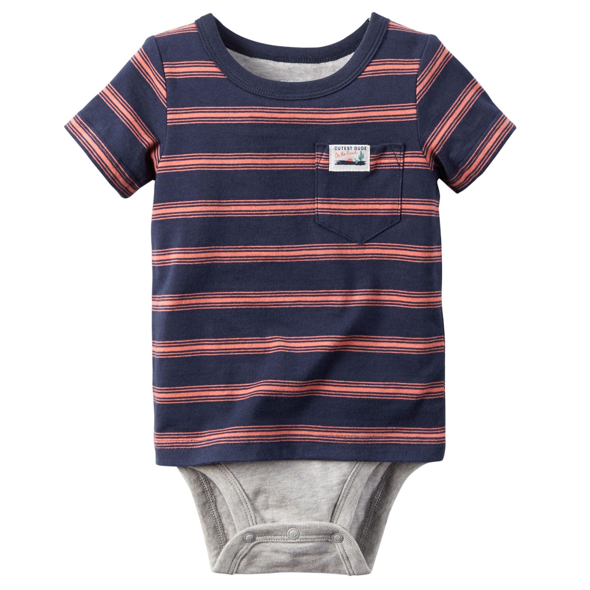 a69ad53a35a Baby Boy New Arrivals Clothes & Accessories | Carters.com | Baby Boy ...