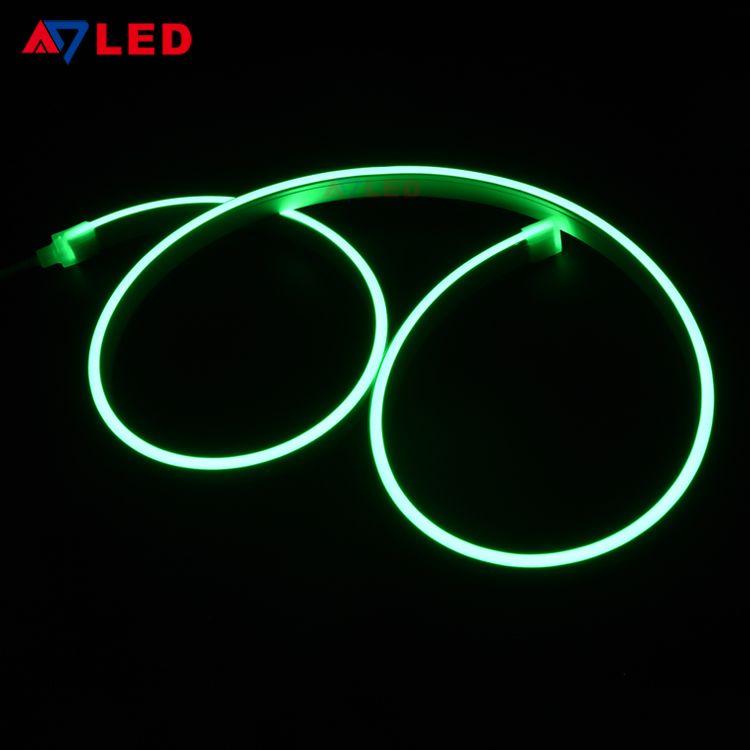 ip67 led neon flex rope light, led neon flex dimmable, led neon flex