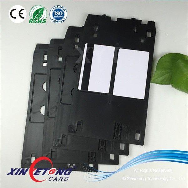 Canon J Pvc Id Card Tray