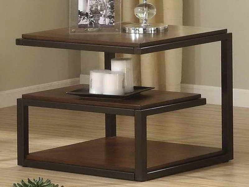 Inexpensive End Tables For Living Room With Images Living Room