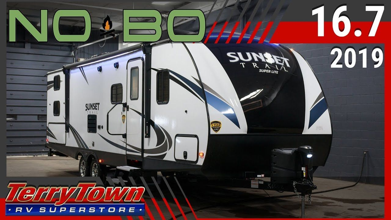 Pin by TerryTown RV Superstore on Videos   Travel trailers