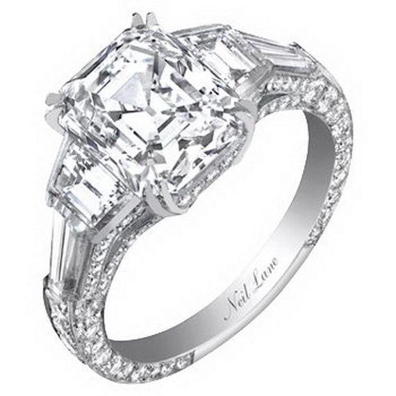 Neil Lane Engagement Rings For Women All That Glitters