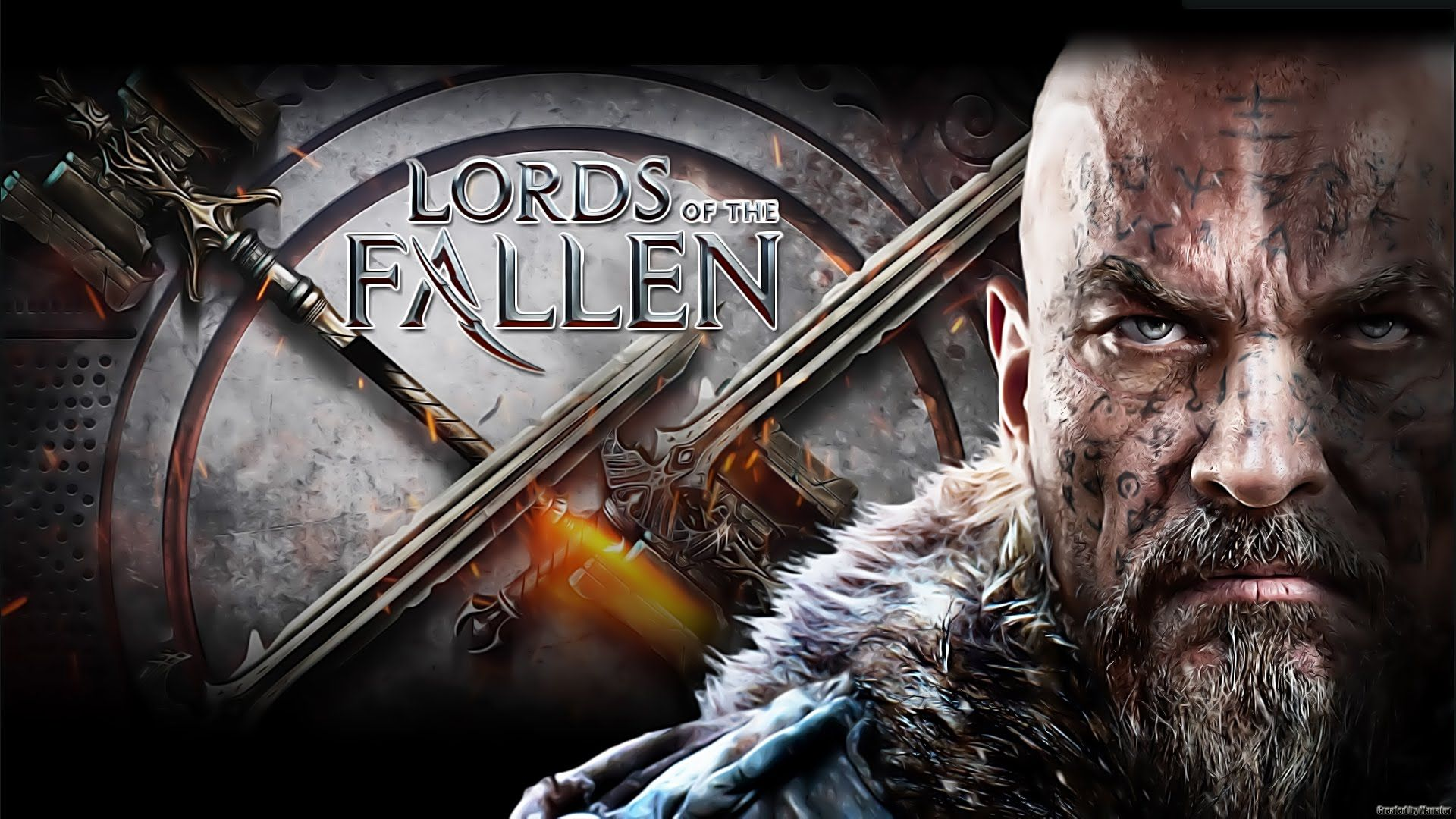 To Transfer Or Set This Free Lords Of The Fallen Hd Wallpaper