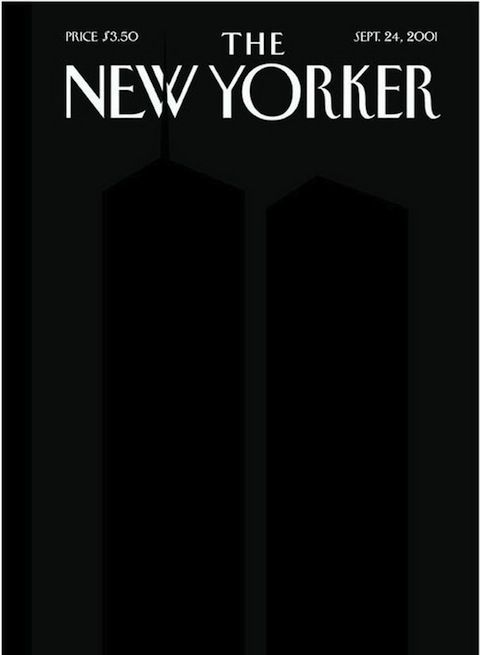 Twin-Towers-in-Silhouette