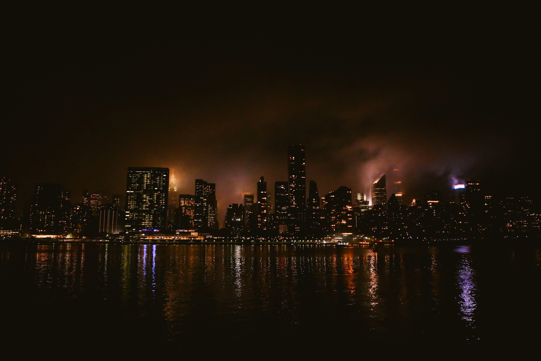 Www Gabydeimekephoto Com New York City Night City Landscape Photography Landscape Photography City Landscape Night City