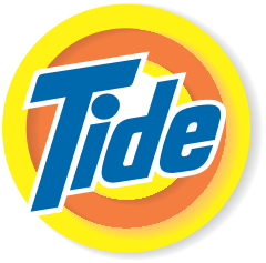 Pin By Cinelease Inc On P G Circular Logo Tide Detergent Tide Logo