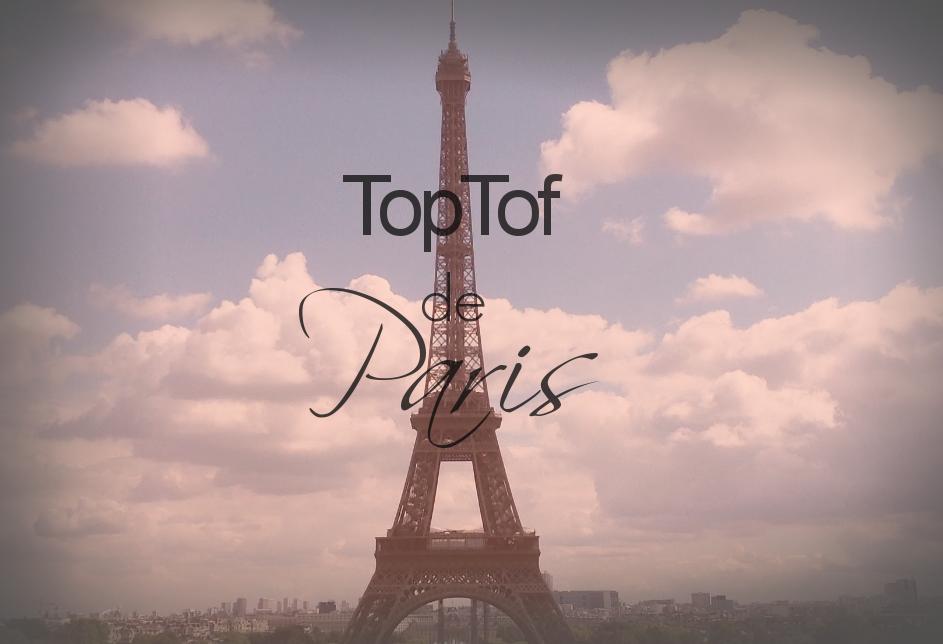 TopTof de Paris!