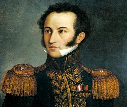 Biografia De Antonio Jose De Sucre Biografia Personajes De La