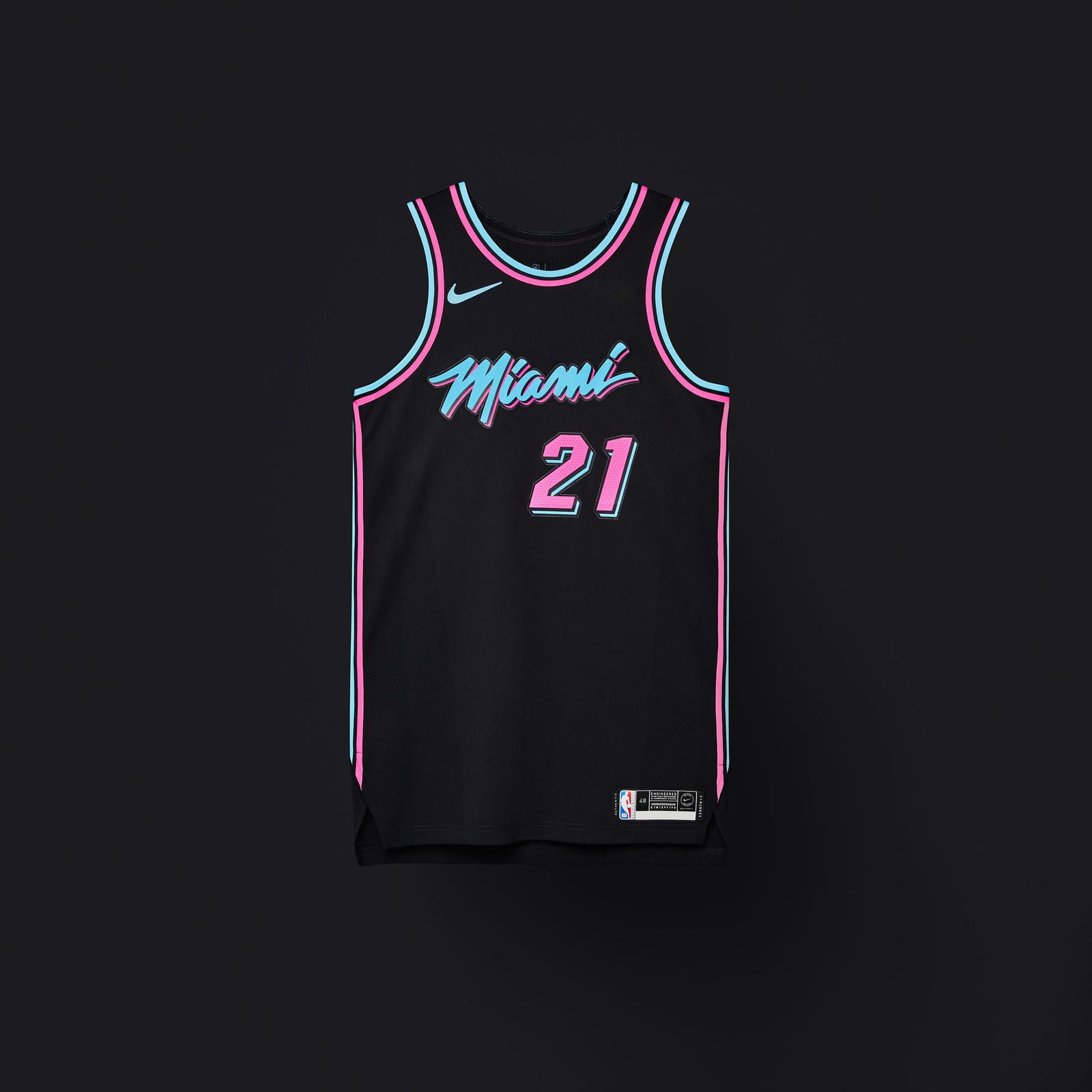 Here Are All Of The Nba City Edition Uniforms For 2018 19 Basketball Jersey Outfit Jersey Design Basketball Uniforms Design