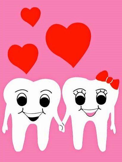 Happy Valentine S Day Valentinesday Odontologia Dental Dentista