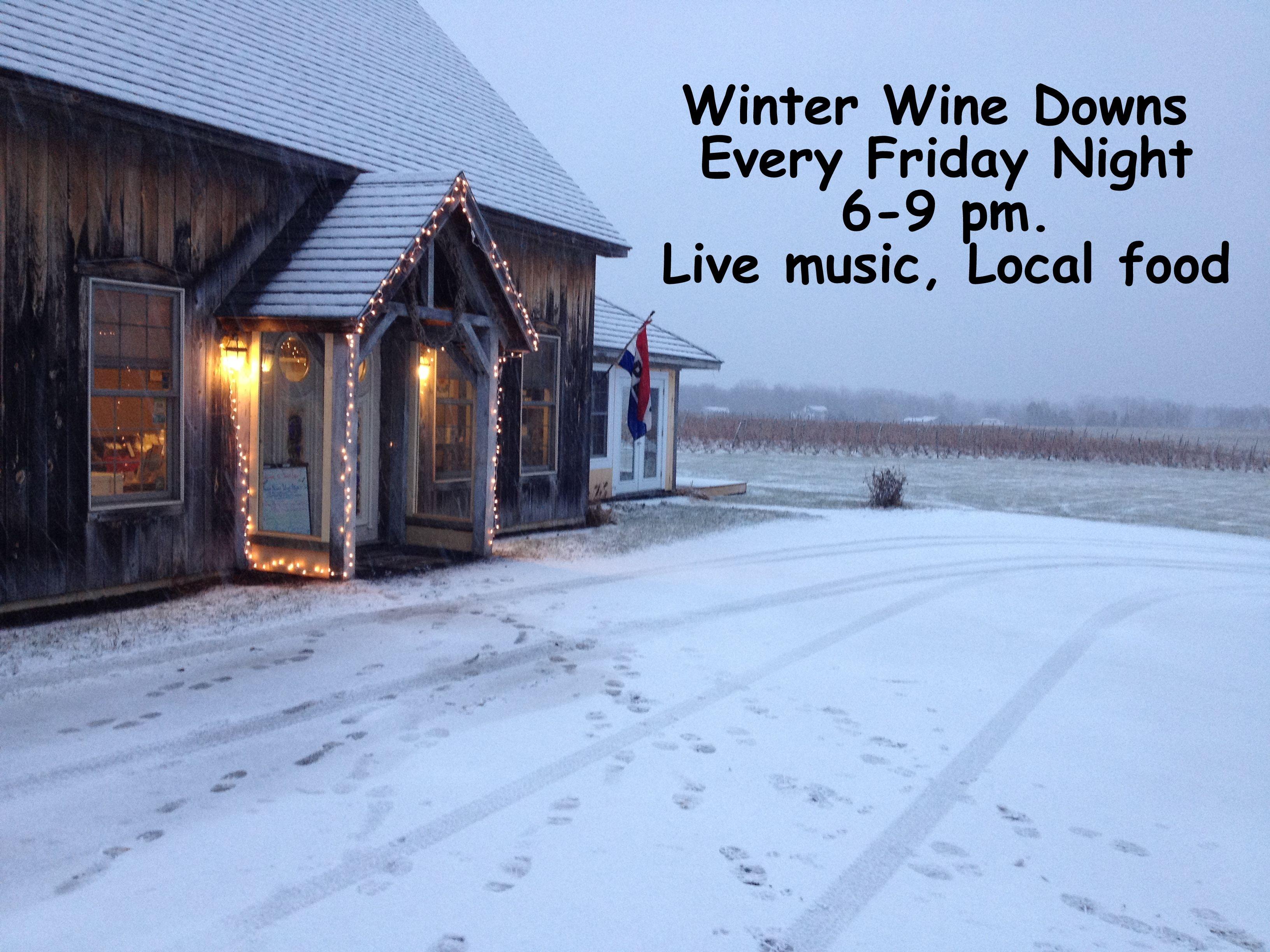 Snow Farm Vineyard Vermont's First Vineyard and Grape