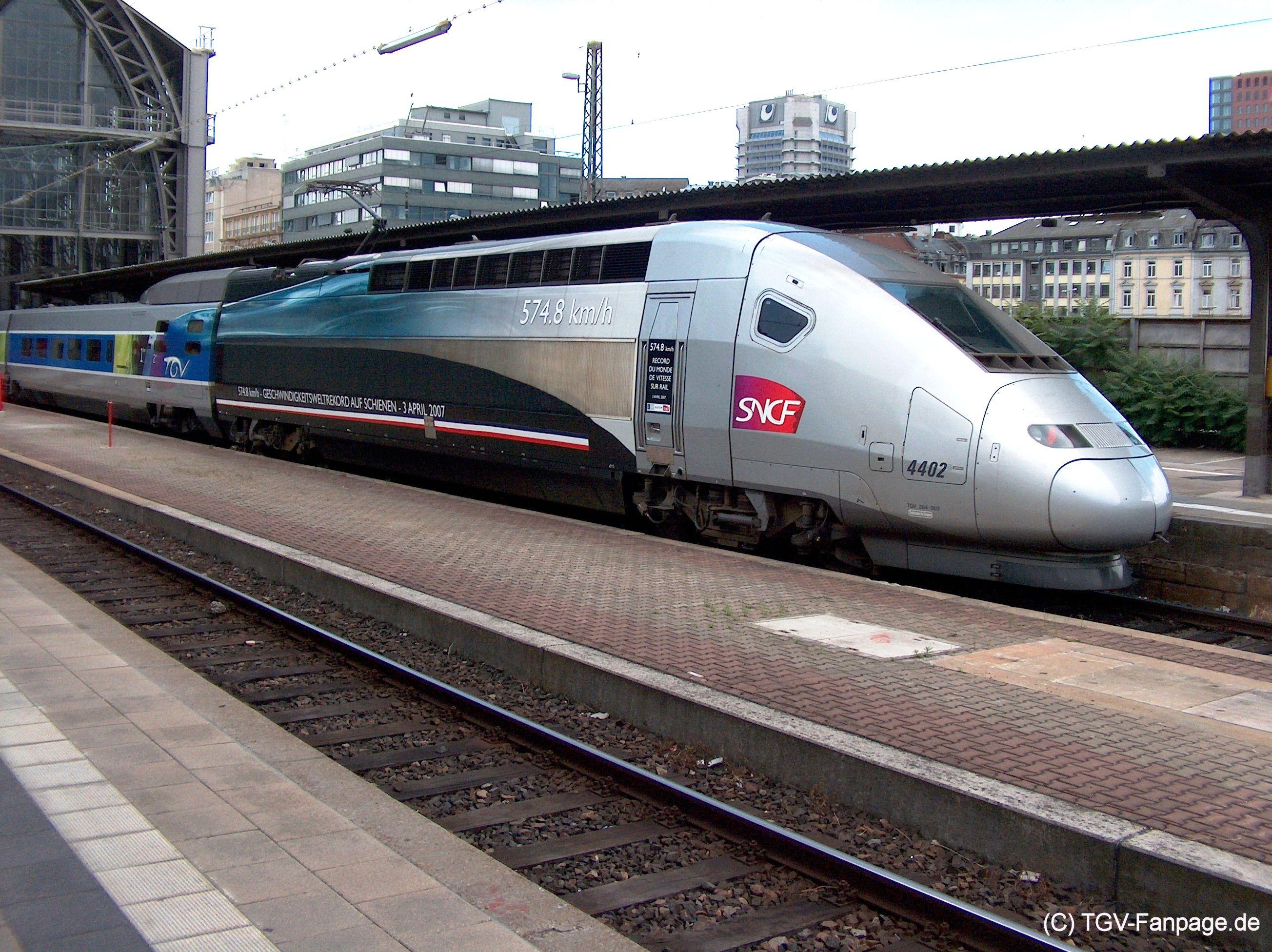 Comboio de alta velocidade: o TGV - Apoio Escolar Online | Comboio, Trens,  Locomotiva