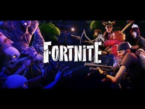 Battle Royal On Fornite Videogames, Battle Royal, Youtube, Emilio, 9th  Birthday,