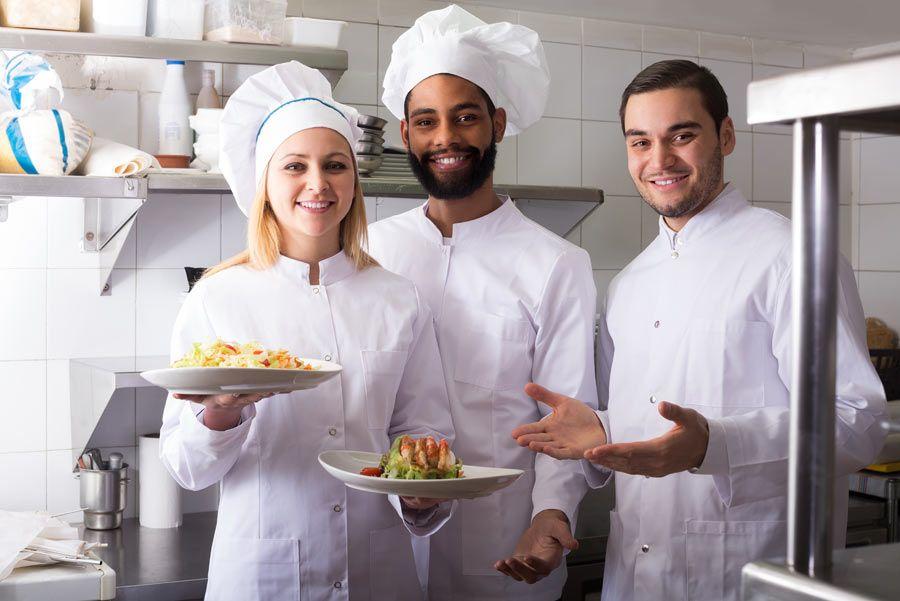 Texas Food Handler Safety Training FAQs Texas food