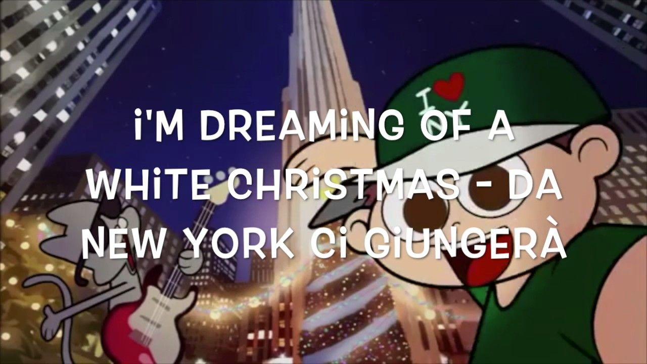 Auguri Di Buon Natale Karaoke.Buon Natale In Allegria Con Testo Musica Di Natale Natale