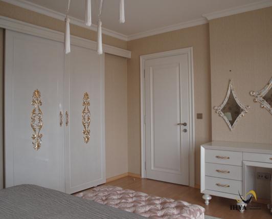 Avangard Giyinme Oda Surgu Kapi Ve Oda Kapisi Modern Dressing Room Sliding Door And Room Door Mobilya Furniture Tasarim