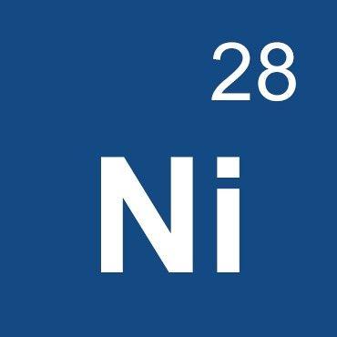 The Chemical Symbol For Nickel Nickel Ann Lucas Simpson Pinterest