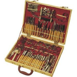wood carving set - Google Search