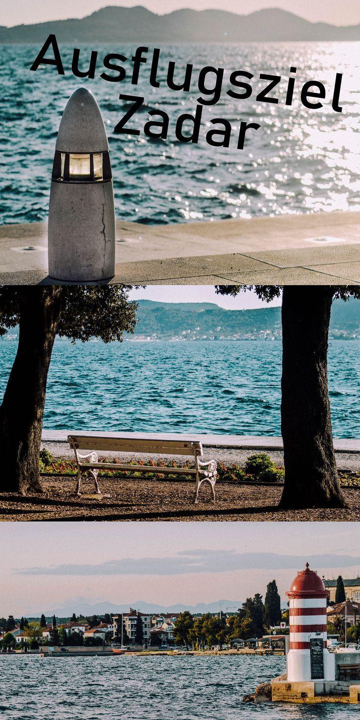 Praktische Tipps Fur Deinen Stadtetrip Nach Zadar Sophias Welt Zadar Kroatien Urlaub Kroatien Reisen