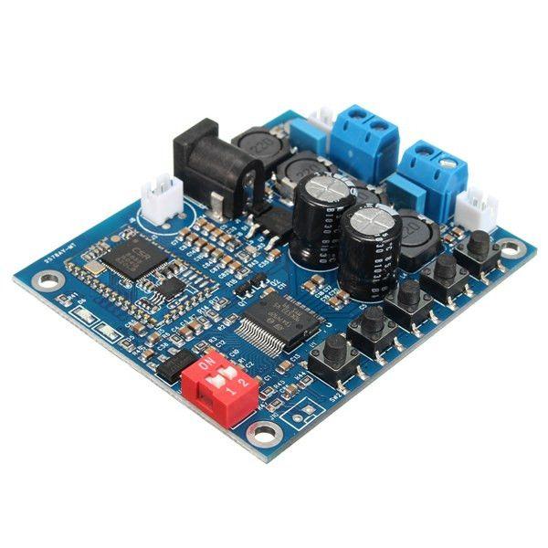 TDA7492P Digital Bluetooth CSR4.0 Audio Receiver Amplifier Module Board 25W+25W