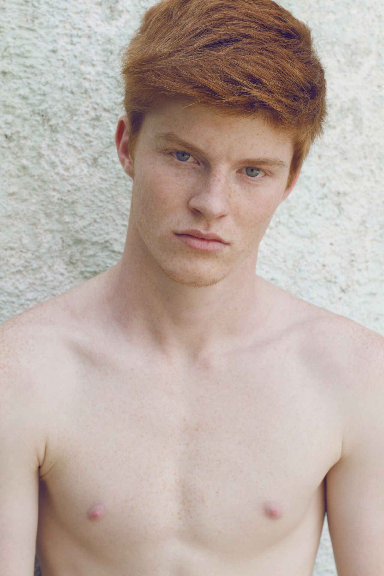 Red hair nude boys gay home made