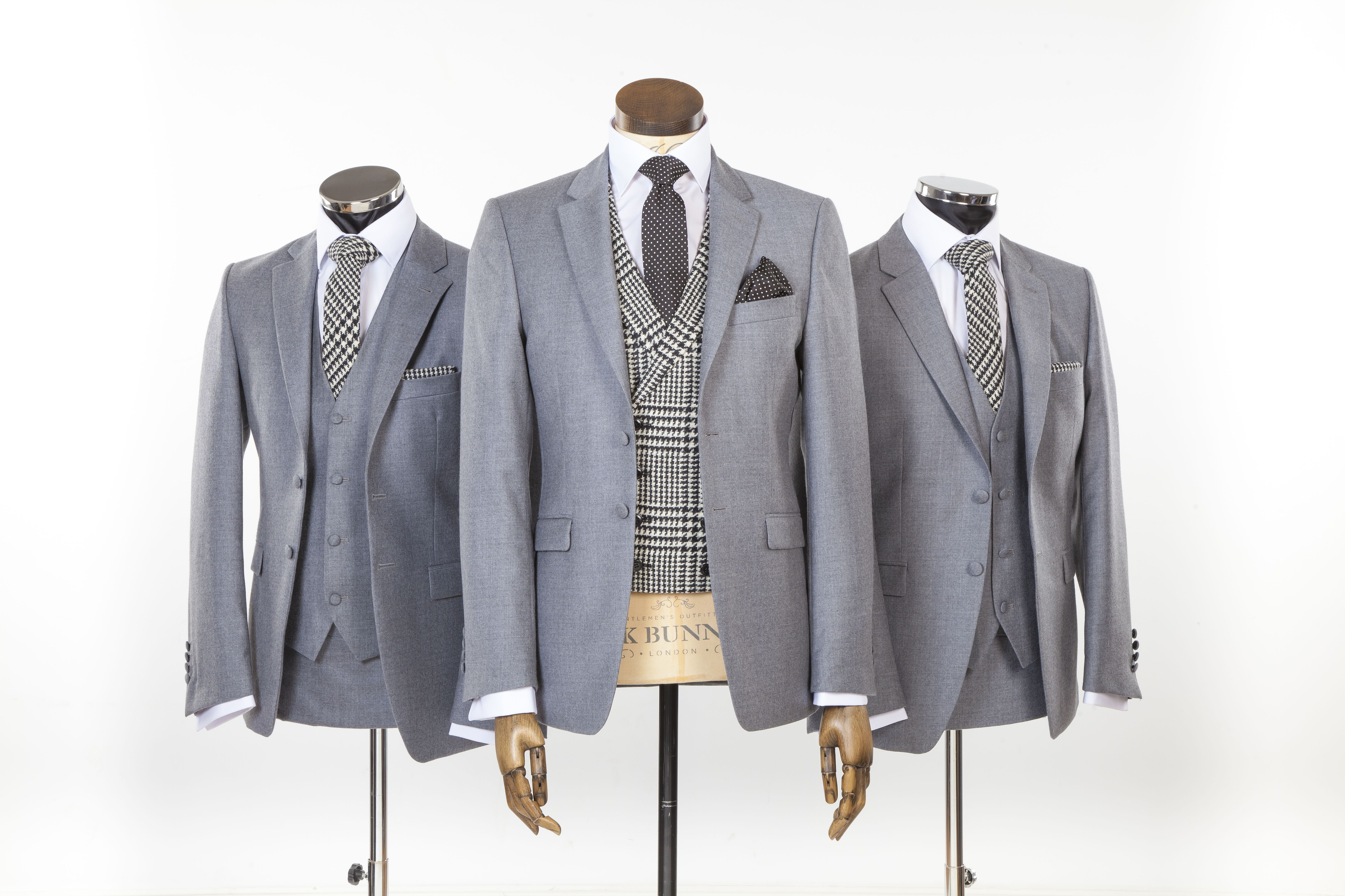The Top Wedding Suit Trend For 2019 Wedding Suit Hire Suits