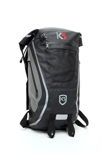 K3 Excursion 25 liter Siege Waterproof Laptop Backpack, K3 ...
