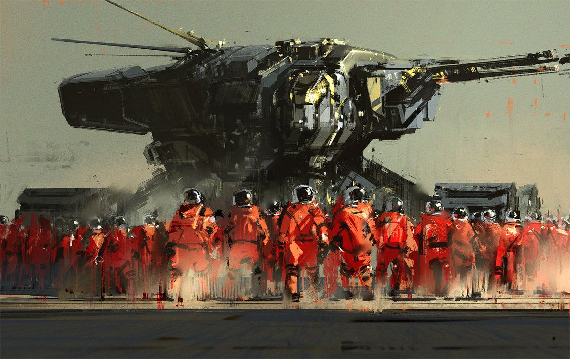 Pilots by Jama Jurabaev on deviantART