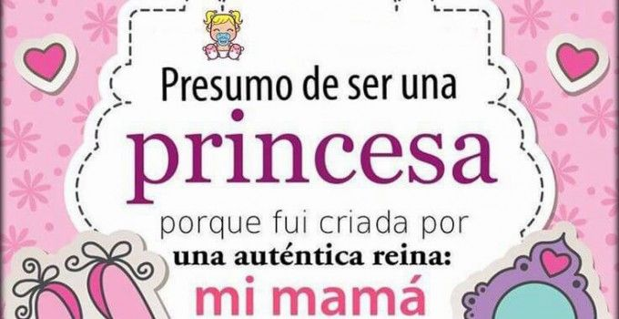 Frases Cortas Para Mamás Proyectos Que Intentar Pinterest