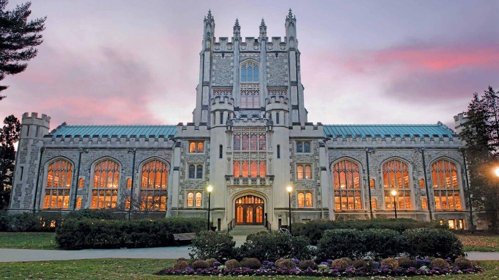 Academics Vassar College College Campus College Aesthetic Vassar