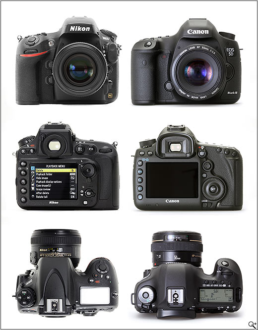 Nikon D800 Review: Page 1. Introduction: Digital Photography Review