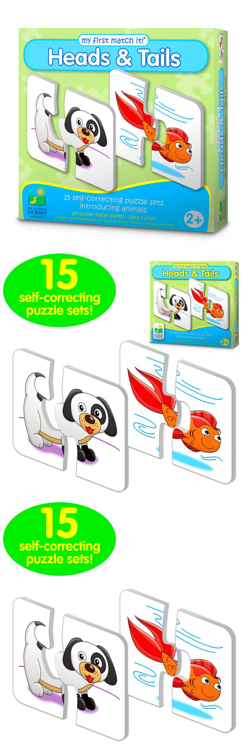 Other Preschool and Pretend Play Educational Toys For 2