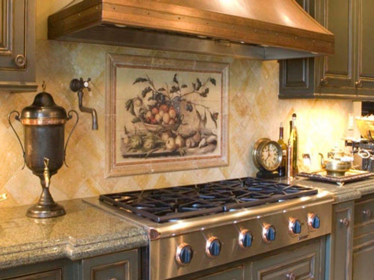 - 10 Tuscan Kitchen Backsplash Ideas 2020 (The Italian Effect