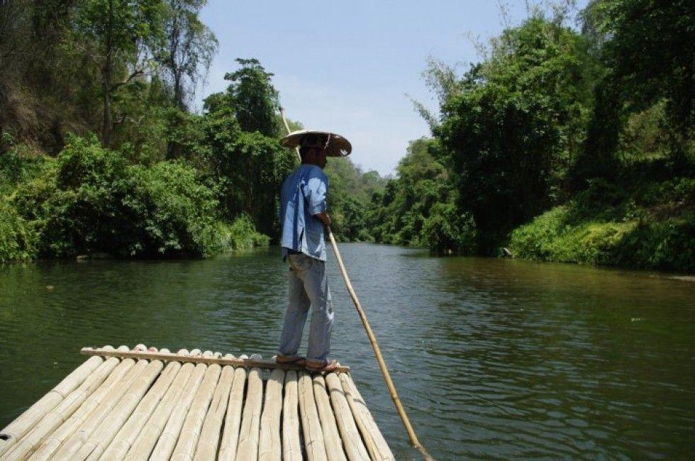 Photos de voyage à Chiang Dao gay friendly en #Thaïlande. Tour du monde selon Gay Voyageur:  http://www.gayvoyageur.com
