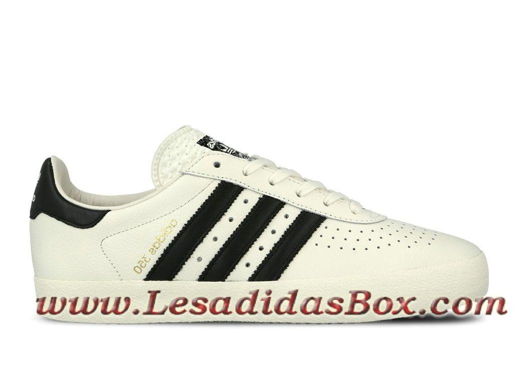 Homme Blanc Chaussures Officiel Originals Adidas Spzl S74861 350 WQCErdxBeo