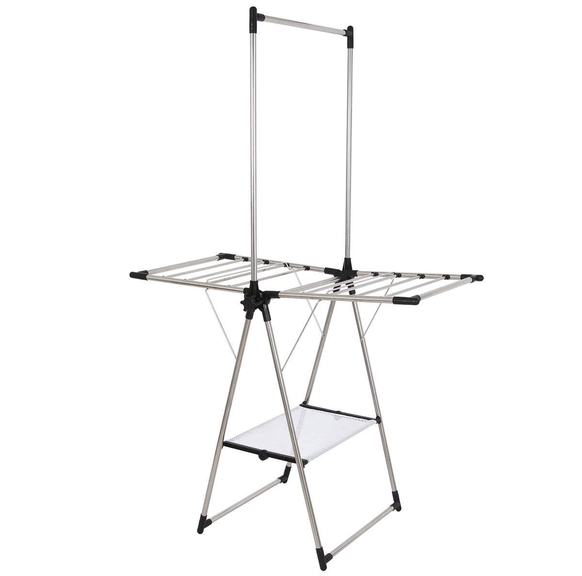 Outdoor Clothes Dryer , Portable Folding Clothes Dryer Rack