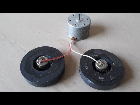 how to make a high speed brushless motor , Amazing pulse
