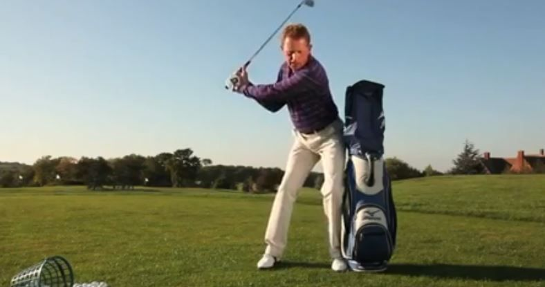 What is your downswing trigger   Golf   Golf