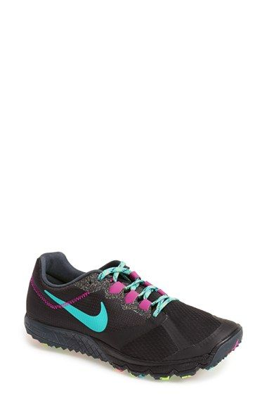 Nike  Zoom Wildhorse 2  Running Shoe (Women) available at  Nordstrom ... d4c716345