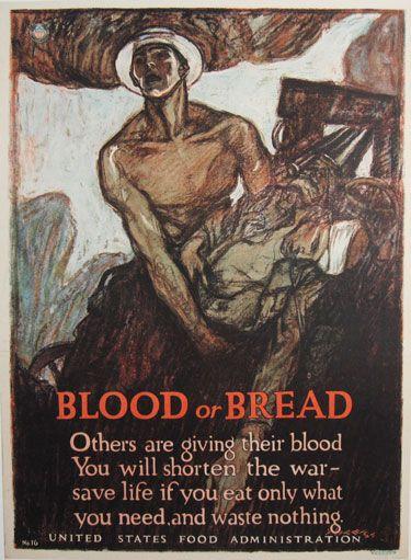 Pin En War Propaganda Original Vintage Posters