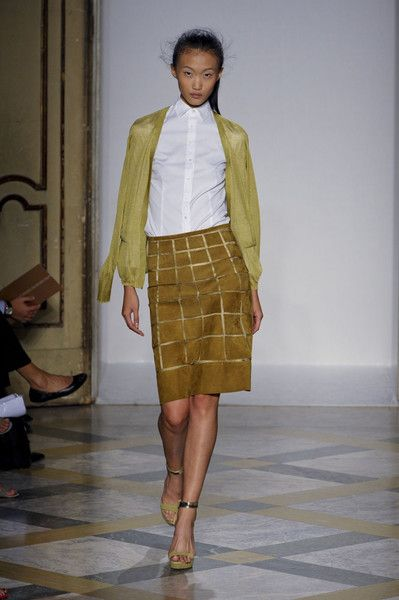 Beequeen by Chicca Lualdi Spring 2012