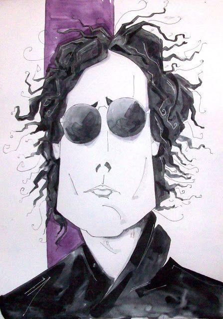 "Бульвар CINEMA: ""Tim Burton"""