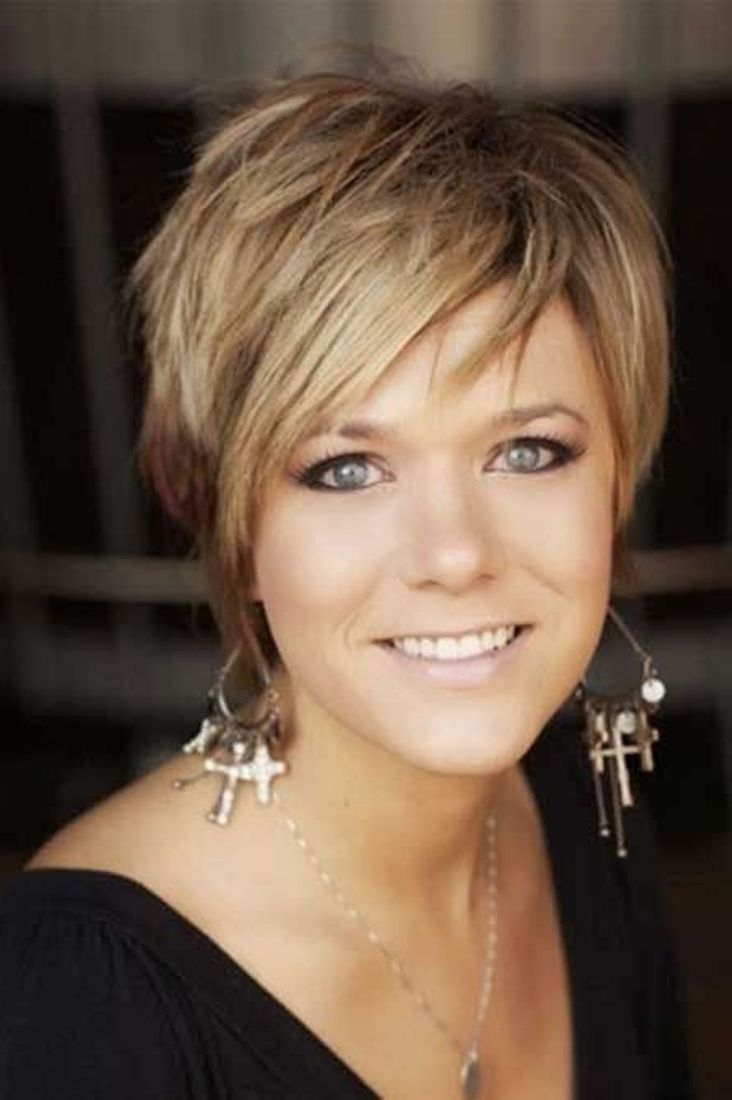 Stupendous short hairstyles for women over short hairstyle