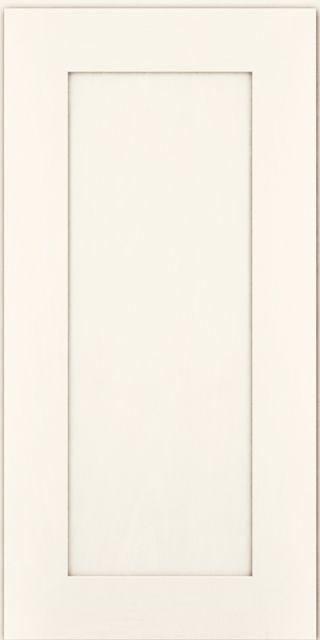 durham mapledrhm square canvas  kraftmaid white
