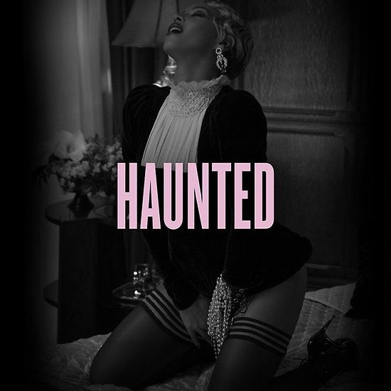 Beyoncé 'Haunted' Phone Case Also Do Samsung S3 - 4 Cases | Costume