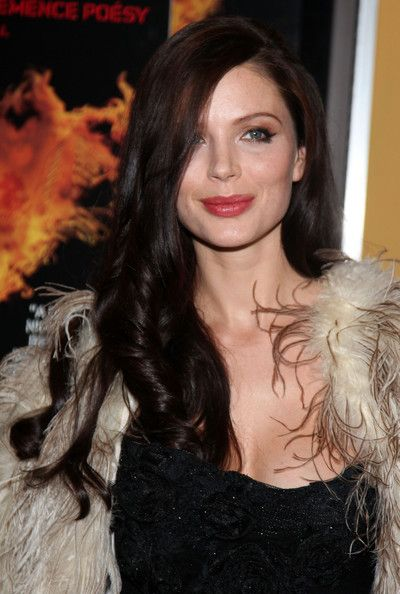 georgina chapman makeup