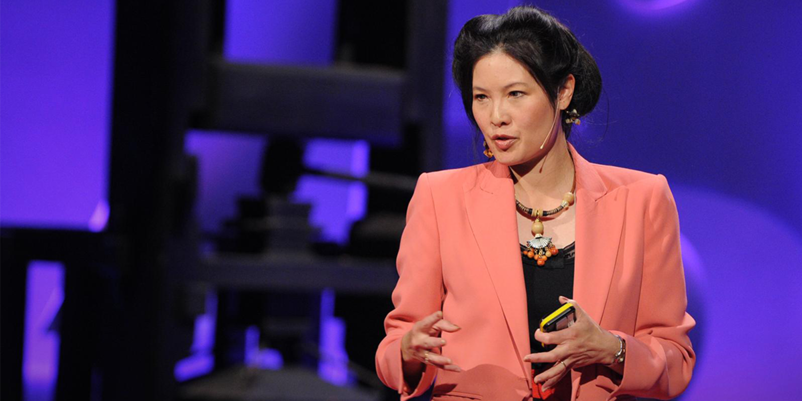 The Most Empowering TED Talks Every Woman Needs to Watch. Reclaim your life from negative media and fill your leisure time with some positive inspiration.
