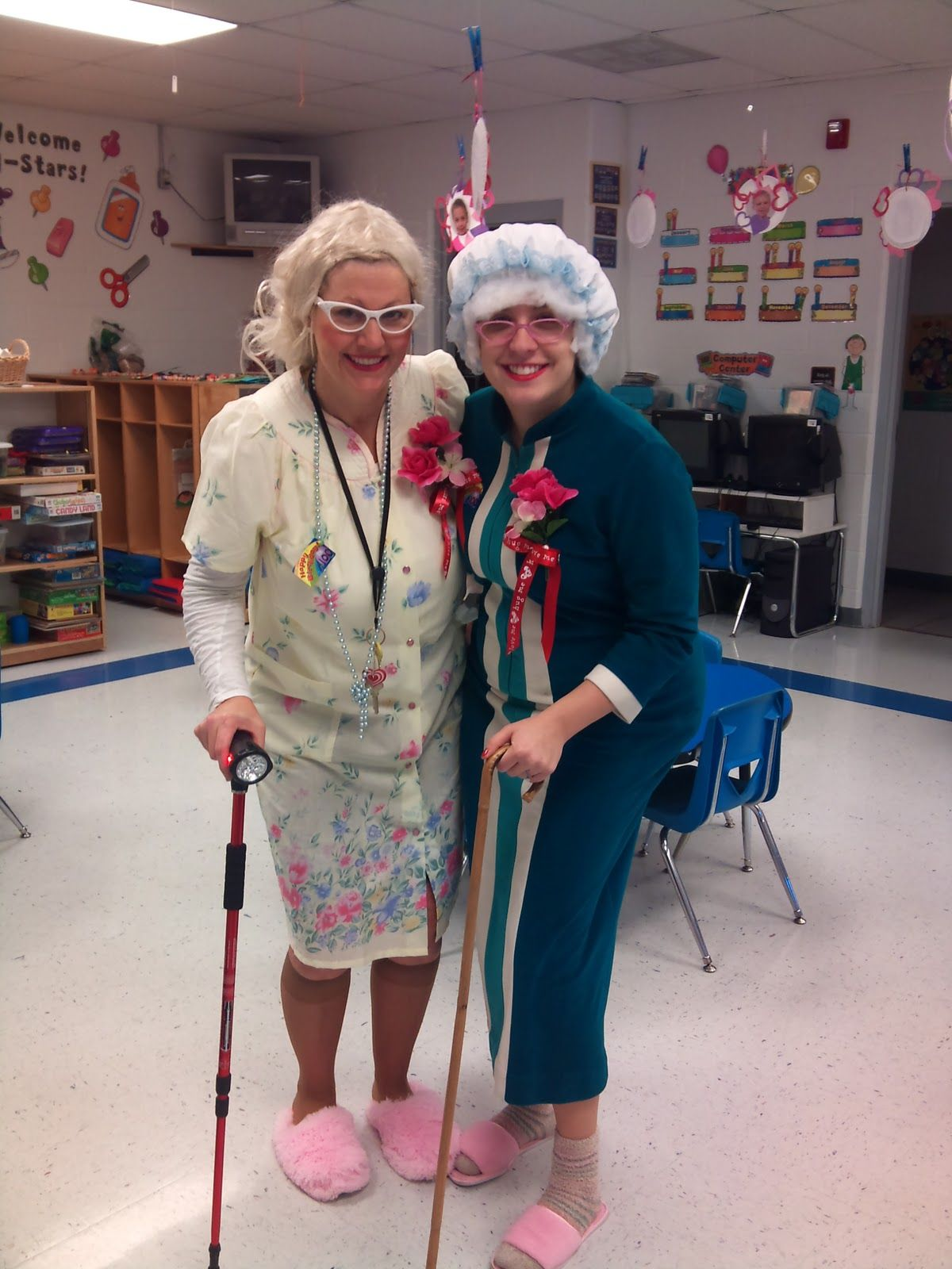 First Grade Fever! by Christie 100 days of school, 100th